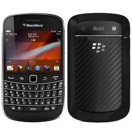 Wholesale Refurbished Original Blackberry Bold Touch Single Core RAM GB ROM GB inch MP Smartphone