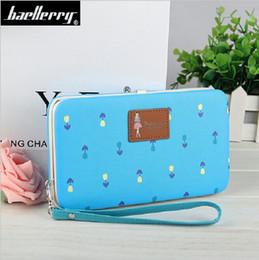 2016 Baellerry Zipper Wallet Women Wallets Famous Brand Ladies Clutch Bag Card Holder Coin Purse Phone Bags Carteras Mujer