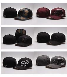 Wholesale 2016 high quality fox Hat SnapBack Hat For Men Summer fox Baseball Cap Cheap Fox Hip Hop Hat Adjustable Women Baseball Cap