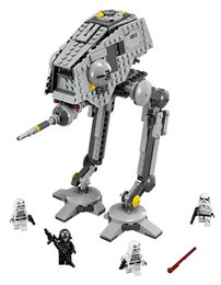 Wholesale New Star Wars AT DP Building Blocks Toys Gift Minifigures Rebels animated TV series figures Bricks