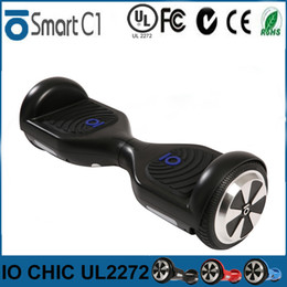 IO CHIC UL2272 Hoverboard 2 Wheels Smart Balance Scooter IO CHIC C1 Self Balancing Electric Scooter Samsung Battery Saftest Hover Board