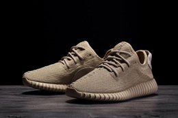 Wholesale Original Kayne Milan West Shoes Cheap boost Sale Clearance Sneakers In Top Quality