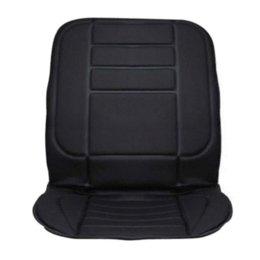 Wholesale Cushions Cover Cheap - R1B1 Car Heated Seat Cushion Cover Auto 12V Heating Heater Warmer Pad Winter Free Shipping Cheap cushion fashion