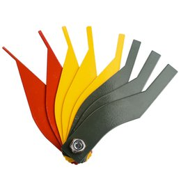 Wholesale Hot sale Brake Lining Thickness Gauge Automobile Specialized Tools Improve Work Efficiency