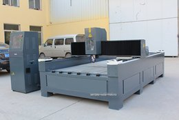 Wholesale CNC Machine for Stone Engraving and Cutting With Stainless Steel Sink