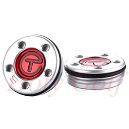 Wholesale Brand New g Golf Red Circle Character quot T quot Weights For Sotty Putters
