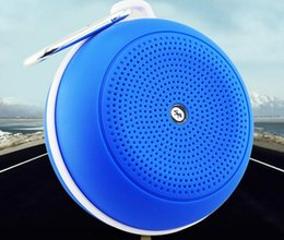 Wholesale Newest Colorful Y3 Bluetooth Wireless Subwoofer Speaker Newest fashion Mini Portable Sport TF card Stereo system for smart phones PC