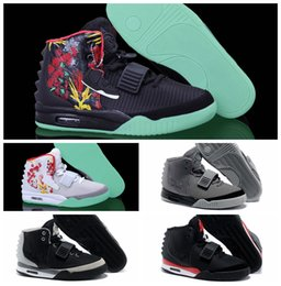 Wholesale David West Retro Shoes retro by Mache Customs Sports Shoes Cheap Athletics Marvin The Martian Basketball Shoes Barcelona Nights running shoe