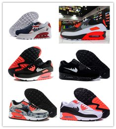 Wholesale 2016 Max OG Reverse Infrared Running Shoes Max New Women Running Sneakers American Athletic Sport Sneaker
