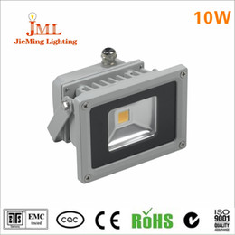 3 years warranty LED flooodlight cool white color temperature aluminum housing material floodlight IP65 outdoor lighting