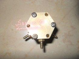 Wholesale dental valve dental chair dental unit single air control valve with connectors