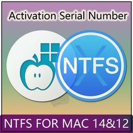 Wholesale Paragon NTFS For Mac active serial number