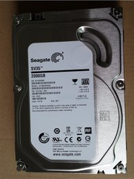Wholesale SATA HDD TB PC Hard Disk Internal GB for Desktop Computer and PC Server and CCTV Security Recorder DVR NVR and Other recorder
