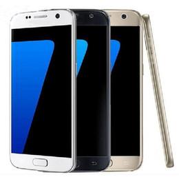 Goophone S7 Phone Android 512MB Ram 4GB Rom Dual Core 3G WCDMA Show MTK6592 Octa Core 3GB Ram 64GB Rom fake LTE s7 5.1inch Smart phone