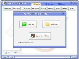 Wholesale Zeallsoft Photo DVD Creator fullversion