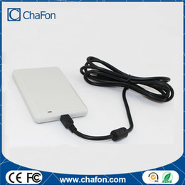 Wholesale Chafon Mhz Mhz usb reader writer uhf rfid for access control system with sample card