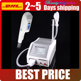 E-light IPL Hair Removal Freckles Wrinkle Remove RF Radio Frequency Skin Rejuvenation Acne Treatment Beauty Machine