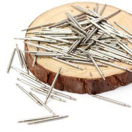 Descuento bandas de acero inoxidable enlaces Wholesale-100pcs 16mm Promoción reloj de acero inoxidable para Banda barras del resorte con la correa de Enlace prendedores removedor caliente de la venta