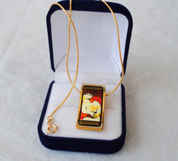 """Dreams and Roses Series 18K gold-plated enamel necklaces for women Top quality """"S"""" shape pendant necklaces colar women designer jewelry"""