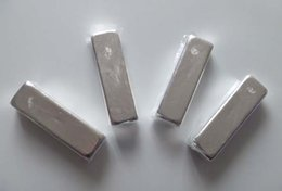 Wholesale Indium ingot g by e Packet or China Post