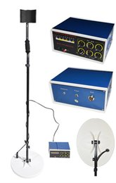 GPX-4500F underground metal detector instrument export gold detector archaeological treasure