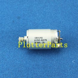 Wholesale Carriage Drive - C7791-60143 Carriage drive motor HP DesignJet 100 10PS 110 120 130 30 70 90 Used