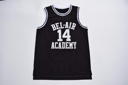 Wholesale 2016 New Movies Of Will Smith Basketball Jersey Number Color Black For