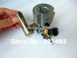 Wholesale Methanol Engine TAIYO Model Aircraft Engine with Other Necessary Accessories New Made inJapan engine model aircraft