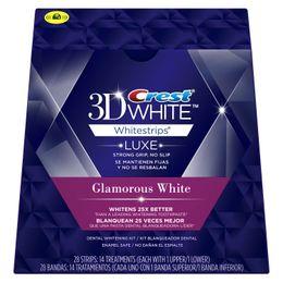 Wholesale New CREST Whitestrips D Advanced Vivid Strips