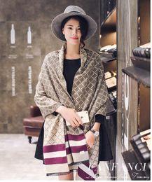 2016 women fashion high quality CASHMERE PASHMINA scarf big size Holiday shawl CHEAP price GOOD COLOR