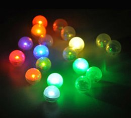 Wholesale Firefly Effect Waterproof Floating LED Mini Round Ball Light Magical LED Berries Colors Available