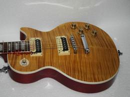 Wholesale High Quality Slash Electric Guitar New Arrival Mahogany body Best OEM Guitars