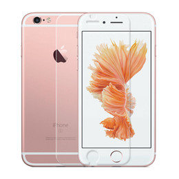 Wholesale Tempered Glass Screen Protector for iPhone s se s s Film for Samsung S7 S6 Grand Core Prime Note