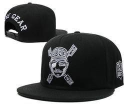 Wholesale 2016 Hot New Game Gear Snapback Black Adjustable Sport Hats x Starter Snapback Cap For Men Woman Baseball hats Outdoor Fashion hip hop