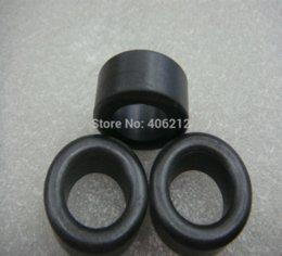 Wholesale China Post parcel samples T25 mm OD mm ID mm T mm EMI ferrite core NiZn ball