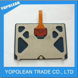 Wholesale Genuine trackpad with cable touchpad for apple macbook inch A1278 MB466 MB467 working