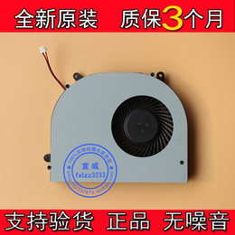 new Original cooler for mechrevo MR X6 X6-H x6s LE01 LE02 X6S-M CPU cooling fan