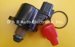 Wholesale 1pc High Quality Idle Air Control Valves Idle Speed Motors MD619857 A116 For Mitsubishi Lancer