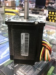 New Leadshine 2-phase stepper motor 57HS22-LN NEMA 23 CNC motor can out 2.2NM torque 1.8 stepping angle shaft lengthen