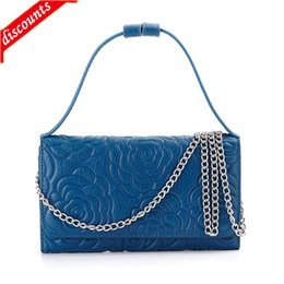 Wholesale fashion woman package packet a piece of generation hair head layer Cowhide The Republic of Korea woman package personality Handbag