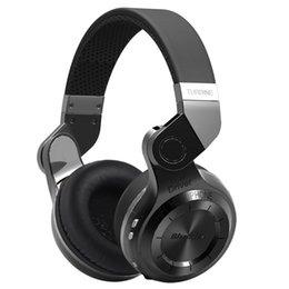 original Bluedio T2 foldable bluetooth headphone fashionable headset Bluetooth 4.1 with APP control bluetooth headphones for iphone samsung