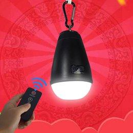 Wholesale Manufacturer China Rechargeable Battery IP65 Led Lights Lighting LED emergency BulbTent light bulb mini small lantern