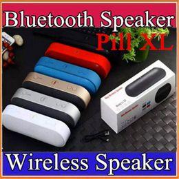 Wholesale Bluetooth Speaker Lx Mini Pulse Speakers Built in Mic Handsfree Support TF Card USB Disk FM Radio Subwoof wireless speaker D YX