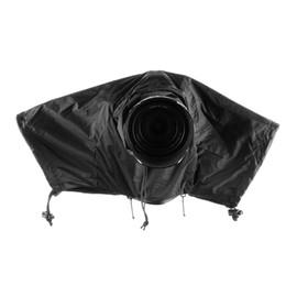 Compra Online A7r sony-Resistente al agua de lluvia protector para cubrir la cámara Sony A7 A7S A7R A7II A7RII sin espejo