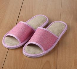 Livraison gratuite Les pantoufles solides de chaussures des hommes de plancher de sucrerie de gros d'amants de vente en gros de DHL EMS à la maison embellissent babouche 100pairs / lot wholesale slipper soles for sale à partir de semelles de pantoufles de gros fournisseurs
