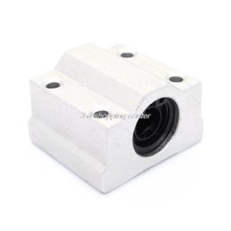 Wholesale of SC10UU SCS10UU for mm linear shaft guide rail