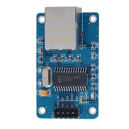 Wholesale ENC28J60 Ethernet LAN Network Module Schematic For Arduino STM32 AVR