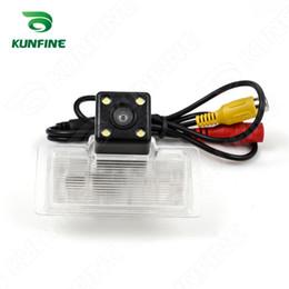 HD CCD Car Rear View Camera for Nissan sylphy 2014 car Reverse Parking Camera Reversing Night Vision Waterproof KF-V1143