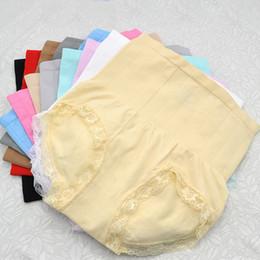 Wholesale High Waist Panties Women Hot Sale Japan Munafie Cotton Underwears Slimming Belly Control Body In Sexy Women Panties