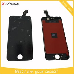 Wholesale OEM New Factory Quality for iphone c LCD Screen Assembly Original LCD for iphone c with OEM Glass Replacement Paypal Acceptable